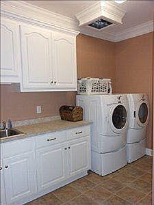 Laundry Chute
