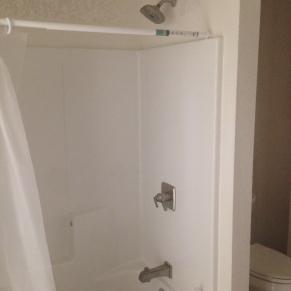 Current Bathroom - Upgrade!