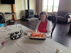 Mom's 29th birthday