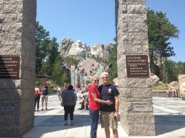 Obligatory Rushmore Pic